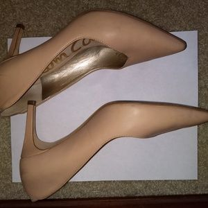 Sam Edelman Shoes - Sam Edelman Orella Dress Pump Heel Shoes Women 7.5